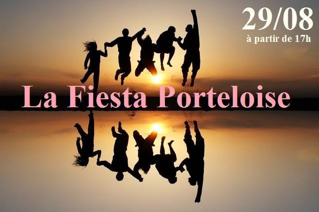 FIESTA PORTELOISE 2015