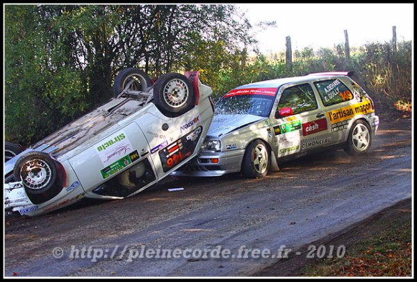 Rallye insolite