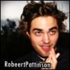 RobeertPattinson