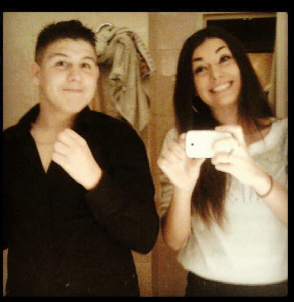 Moi & Leah