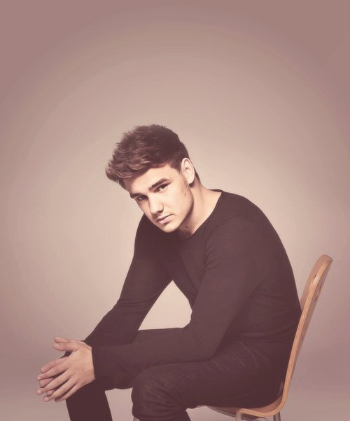 Imagine : Liam.