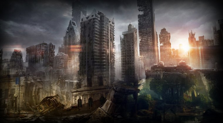 Kyu Sekai - Commune - Fantasya World