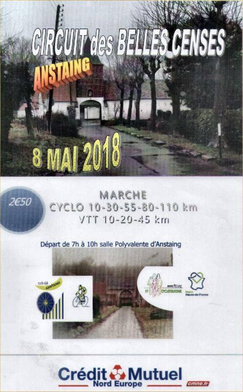 Programme 8 mai