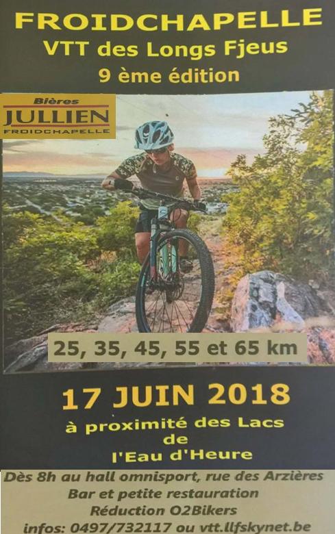 Programme 17 juin