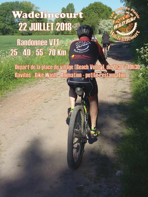 Programme 22 juillet