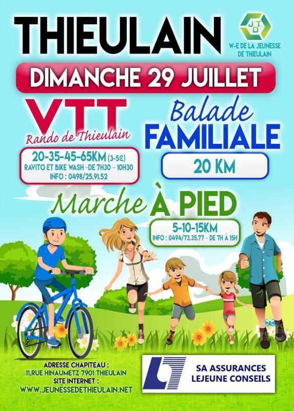 Programme 29 juillet