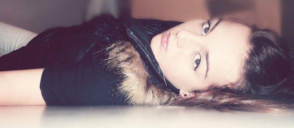 Mon coeur c'est comme une boite de nuit, je ne laisse pas rentrer n'importe qui ! ♥