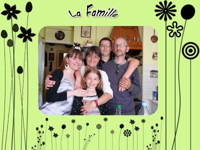 La p'tite famille