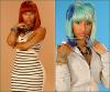 Découvre deux photos d'un photoshoot inconnu de Nicki ! ___________ Tu aimes ?