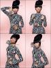Découvre un nouveau photoshoot de Nicki pour le magazine « NME » !__Ton avis ?