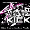 Chuckie - Let the bass kick (feat Jermaine Dupri) (2011)