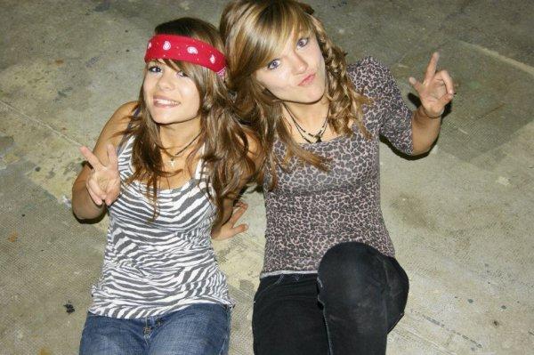 Bienvenue sur notre blog: Lucie et Alex'