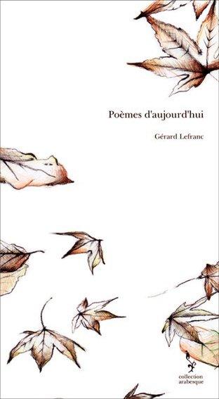 Poèmes d'aujourd'hui 2 , 1