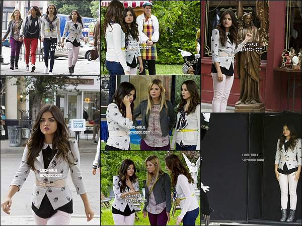 ".  _______● STILLS 4 x12_"" Now you see me, now you don't!"" ."