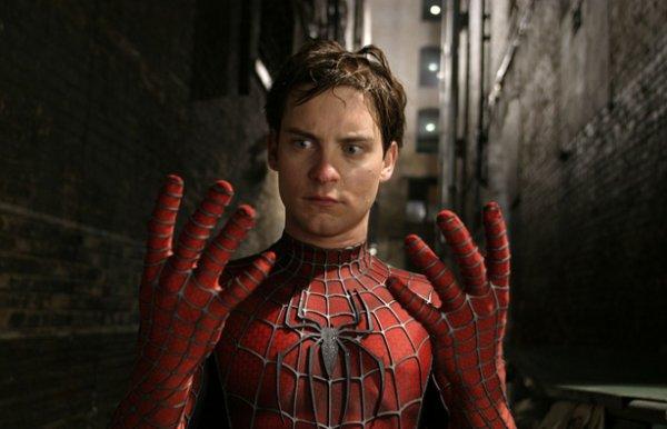 Spiderman ♥