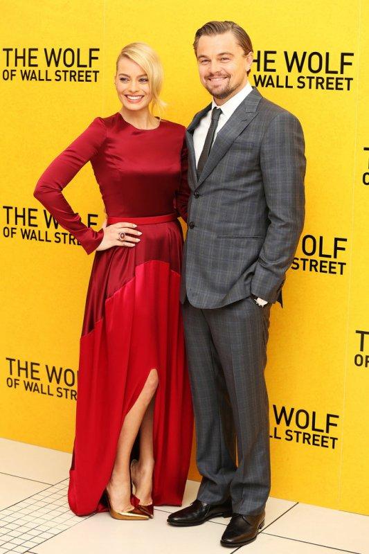 Leonardo DiCaprio, il sème la zizanie dans le couple de l'actrice Margot Robbie !