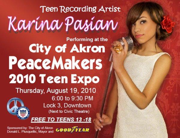 Akron Peace Makers Organization