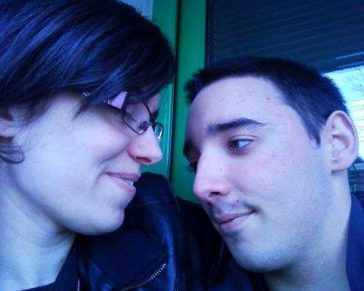 notre regard et preuve d'amour sincére