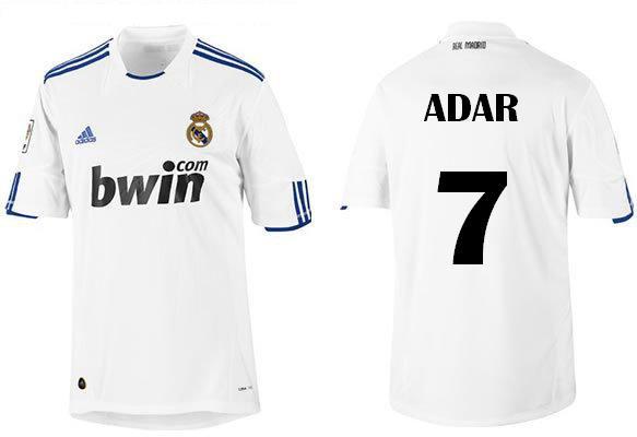 ADAR 7