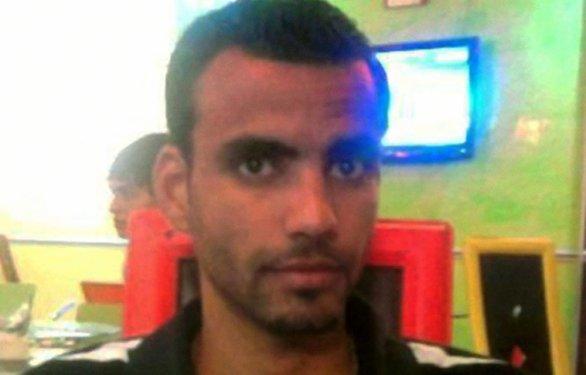 Mon hommage à Mohamed Bouazizi !