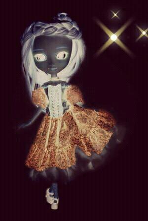 Happy Halloween ! Niak niak !! ò-ó