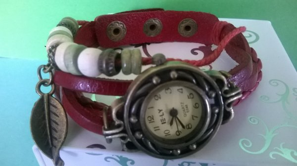 montres fantaisie