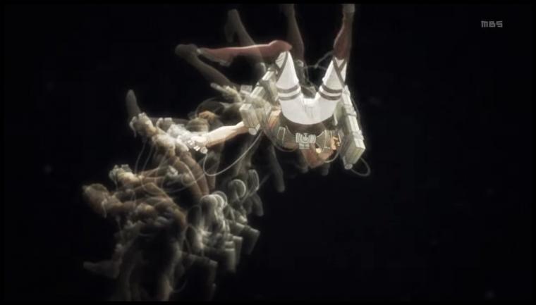 Théorie- L'attaque des titans #2 : Retour vers le futur
