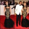 Beyonce au MET Ball 2011