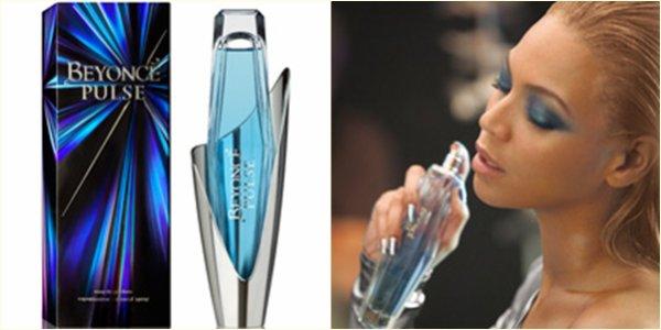 Beyoncé sortira son prochain parfum, Beyoncé Pulse, cet automne.