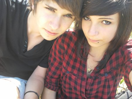 moi et des pote : 20 mai 2011
