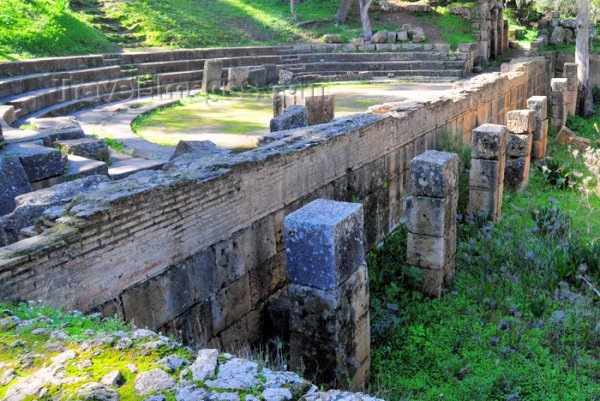les ruines romain  ****** tipaza b1 sur****