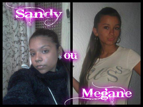 Sandy  ou  Megane