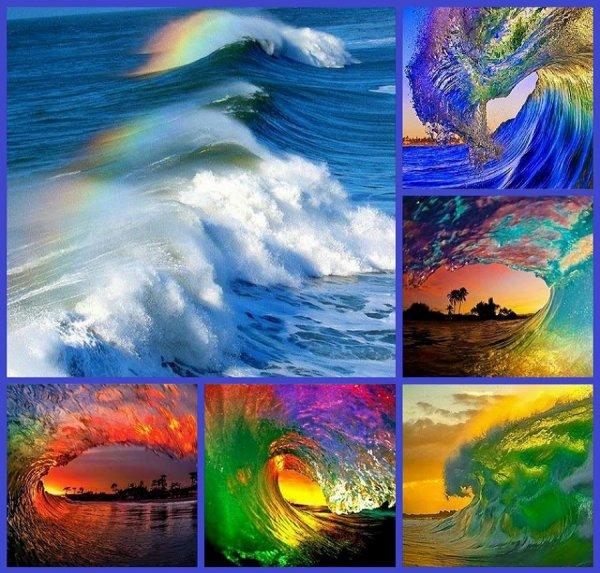 Beautiful Amazing World