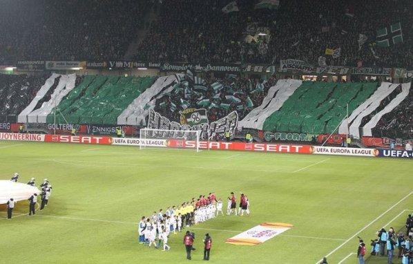 Ligue des Champions (8ème) & Europa Ligue (16ème)