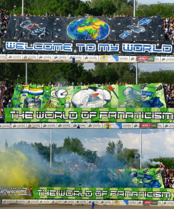 Derniers matchs de la saison 2011-2012