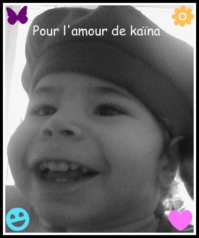 Pour l'amour de Kaïna !!