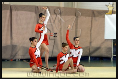 Nos competes !!