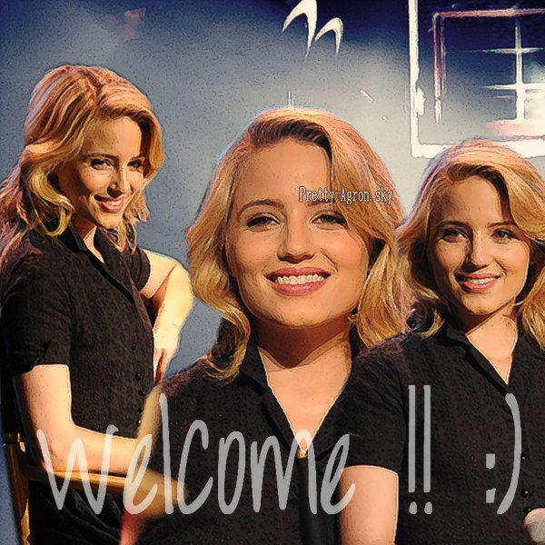 Welcome ♥ !!
