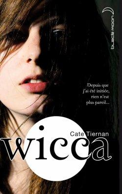 wicca tome 1 l'eveil