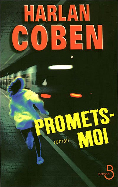 Promets-moi Harlan Coben.