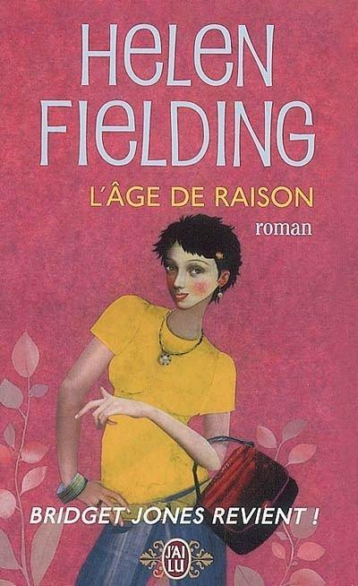 Bridget Jones Tome 1 et 2 d'Helen Fielding.