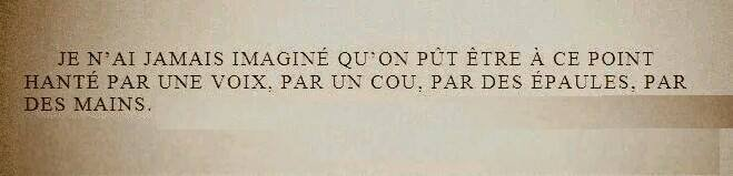 Chapitre 10 : Like A Dream ...