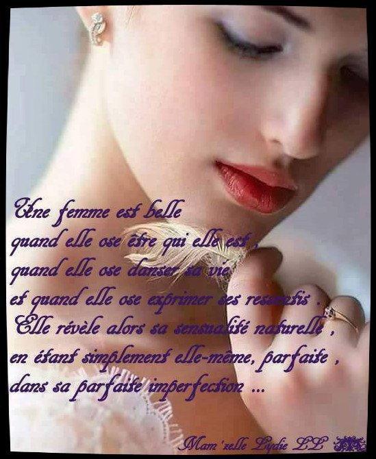 SIMPLEMENT ELLE -MEME .... !