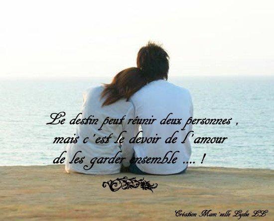 √♥ L'Amour Existe Encore √♥