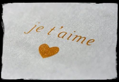 L AMOUR D UN HOMME........ pour toi