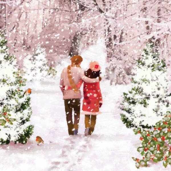 ♡ Sweet Winter Love -