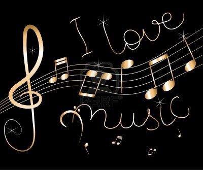 La musique en moi