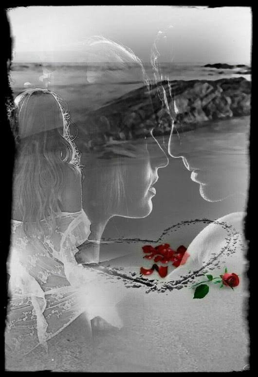 St Valentin ........ c'est l 'Amour ........!
