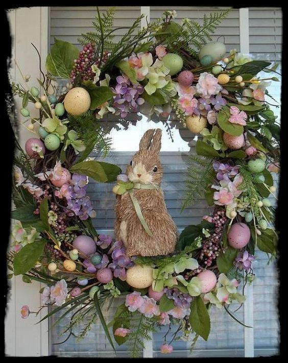 Joyeuse Fête de Pâques ......