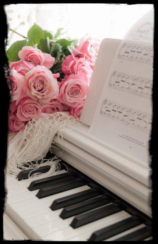 Spécial Fête de la Musique  ....... Quand la musique est bonne .....!